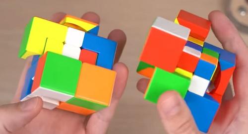 Descifrando Caja Secreta hecha por un Genio