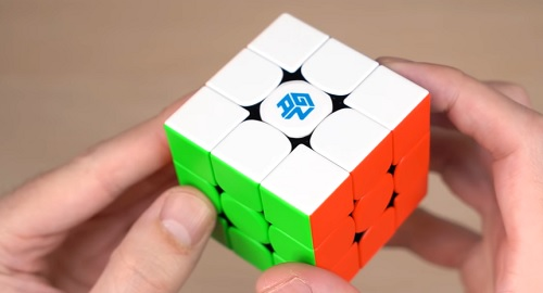 GAN 11 M PRO, El Mejor Cubo de Rubik del Mundo
