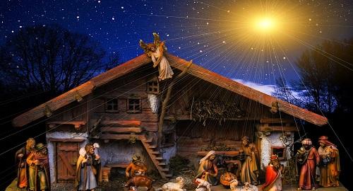 Belenes de Navidad, Nacimientos, Pesebres, Portales