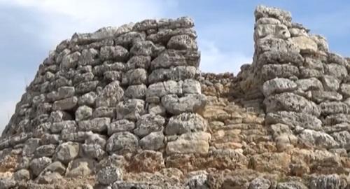 Cornia Nou, Yacimiento Arqueológico