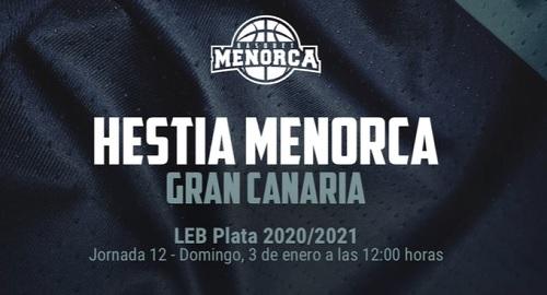 HESTIA MENORCA  84 – Gran Canaria 55