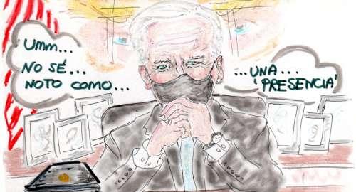 Joe Biden ya es Presidente de EE.UU