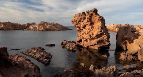 Cuatro MÁGICOS días en la Isla de MENORCA
