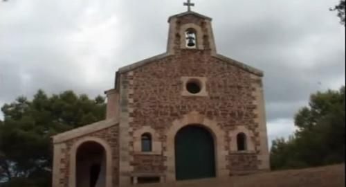 Ermita de la Mare de Déu de Fátima, Mahón