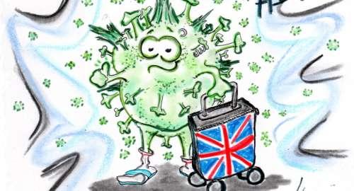 ¿Comienza la 'temporada' con los primeros 'Británicos'…?