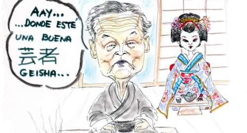 ¡Dimisión de Yoshiro Mori por comentarios sexistas…