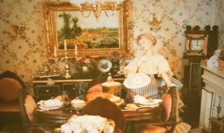 increible, sorprendente, mágico, extraordinario, videos, fascinante, casa muñecas, dollhouse, miniaturas, juguetes, muñecas, manualidades, racomic, julia, canalmenorca.com