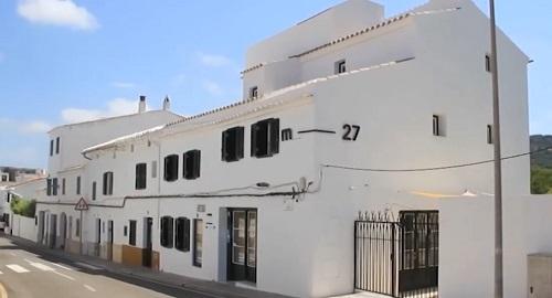 Especial Comercio Local de ES MERCADAL, Menorca