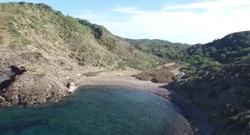 Ets Alocs, Ferreries, Menorca