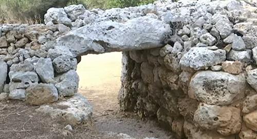 Poblado Talayótico de Son Catlar, Ciutadella, Menorca