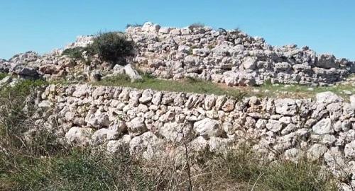 Sa TALAIA de BINIXIQUER, Menorca