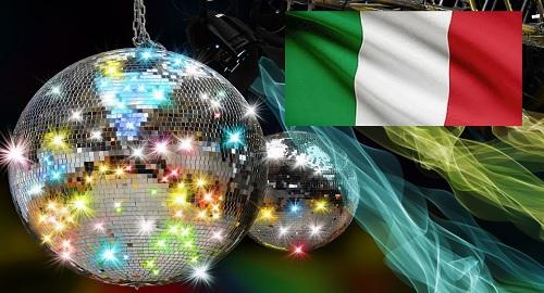 Vídeos Musicales – Lo mejor del ITALO-DISCO parte 1 de 4