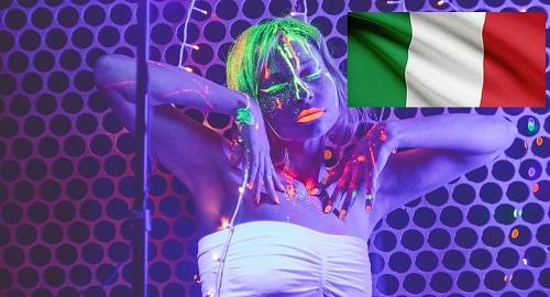 Vídeos Musicales – Lo mejor del ITALO-DISCO parte 2 de 4