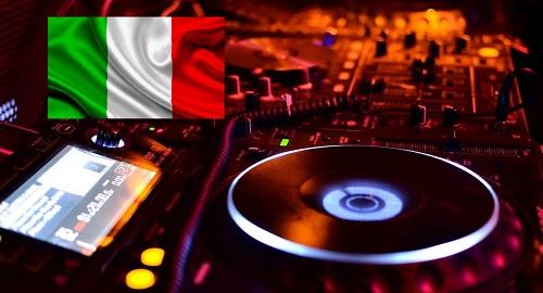 Vídeos Musicales – Lo mejor del ITALO-DISCO parte 3 de 4