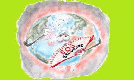 Menorca, bosquejo, croquis, esquema, boceto, esbozo, ilustración, pintura, retrato, viñeta, dibujo, rincón julia, Rabiosa Actualidad, Radiaciones Comiqueras, Cómic Digital, NATURE GEOSCIENCE, Cambio Climático, Efecto Invernadero, Corriente del Golfo, Calentamiento Global, Punto Inflexión Crítico, Planeta Tierra, canalmenorca.com