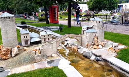 Vídeos increíbles, lugares maravillosos, naturaleza, viajar, explorar, aventura, Cómo llegar, Dónde está, Canalmenorca.com, MINIMUNDUS, parque en miniatura, Wörthersee, Austria, Klagenfurt, Carintia