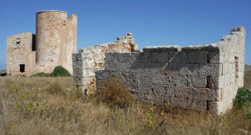 Atalaya del RAM o Bajolí, Ciutadella, Menorca