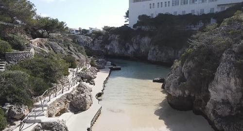 CALA en FORCAT, Ciutadella, Menorca