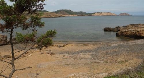 La Salvaje y Natural COSTA NORTE de MENORCA, Baleares