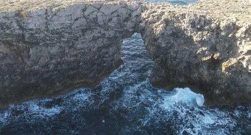 Pont d´en Gil y Torreón cercano, Ciutadella, Menorca