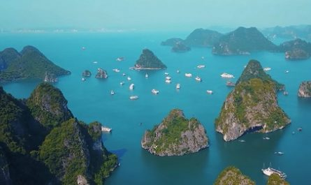 vídeos, asombrosos, increíbles, pasmoso, sorprendente, admirable, fascinante, mágico, milagroso, portentoso, prodigioso, sobrehumano, increíble, fenomenal, sensacional, estupendo, extraordinario, desconcertante, naturaleza, viajar, explorar, aventura, Dónde está, Cómo llegar, Ubicación de, Localización de, BAHÍA de HA-LONG, Maravilla Natural, Quang Ninh, golfo de Tonkín, Vietnam, Hanói