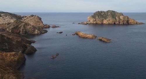 Bellísimas Binimel-la, Cala Morts y Cala Pregonda, Menorca