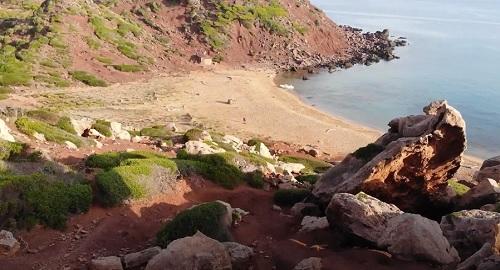 CALA PILAR, Ciutadella, Menorca