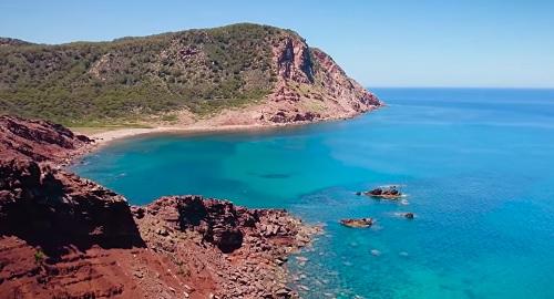 MENORCA Mediterranean Paradise