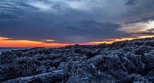 MENORCA, una isla «donde se PARA el TIEMPO»