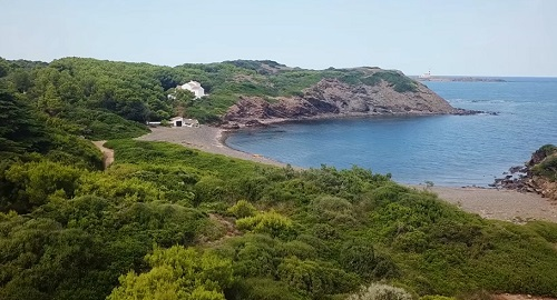 MENORCA moments to relax
