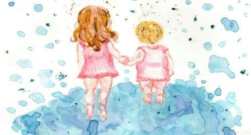 Olivia y Anna para SIEMPRE