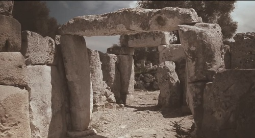 Arqueología Menorquina – Torre d'en Galmés