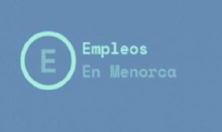 app, empleos menorca, anuncios, encontrar trabajo, soib, Sepe, Caritas, Ayuntamientos, Menorca, trabajar