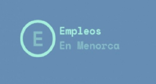 Empleos y Cursos en MENORCA