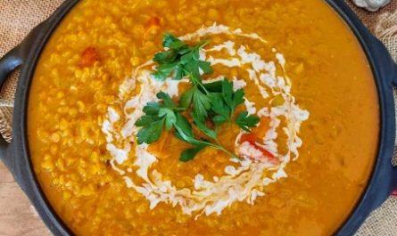 Cocina, receta, ingredientes, chef, menú, cazuela, fogones, video receta, Vegano, Recipes, veggieprojectgo, healthy, saludable, recetas sanas, Curry Tailandés, Lentejas Rojas, Thai 7 Spice, crema de coco, jengibre fresco,