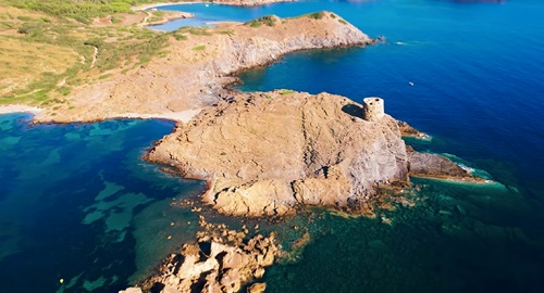 SA TORRETA, Mahón, Menorca