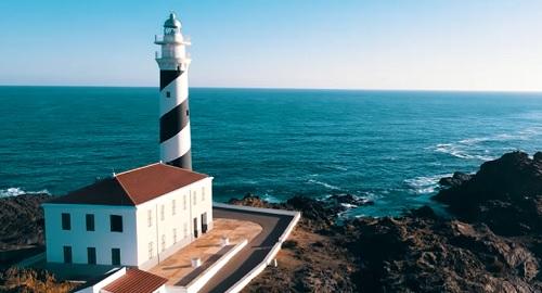Baleares, Menorca, Viajar, Descubrir, Vacaciones, Descansar, Turismo, Biosfera, Aventura, Dónde está, Cómo llegar, Ubicación de, Localización de, S'Albufera des Grao, illa d'en Colom, Mahón, Maó, FARO de FAVARITX,