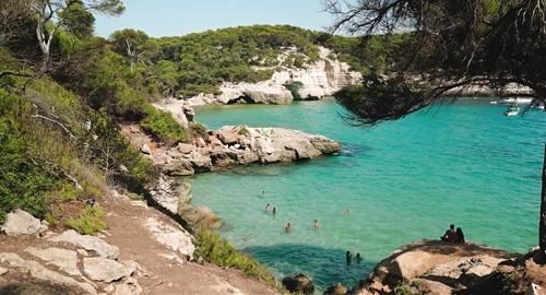MENORCA, el paraíso del Mediterráneo