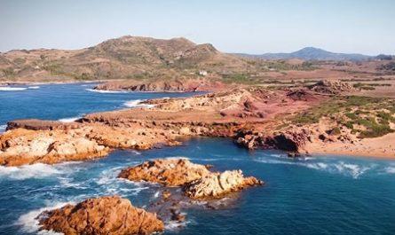 Baleares, Menorca, Viajar, Descubrir, Vacaciones, Descansar, Turismo, Biosfera, Aventura, Dónde está, Cómo llegar, Ubicación de, Localización de, Puntos de interés, Qué ver, Nunca dejes de soñar